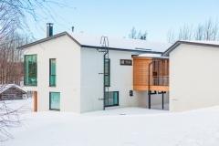 Paritalo Sodankylä