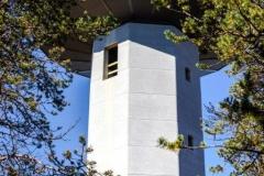 Kakslauttanen Torni-iglu